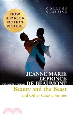 Beauty and the Beast and Other Classic Stories 美女與野獸