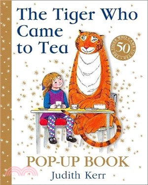 The Tiger Who Came to Tea (Pop-up Book)