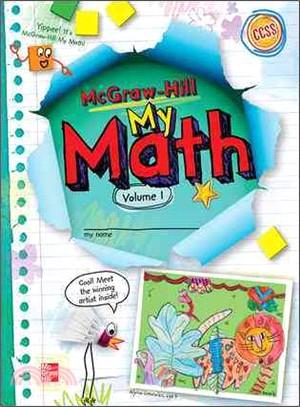 My Math Grade 2