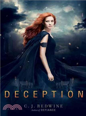 Deception (Courier's Daughter)