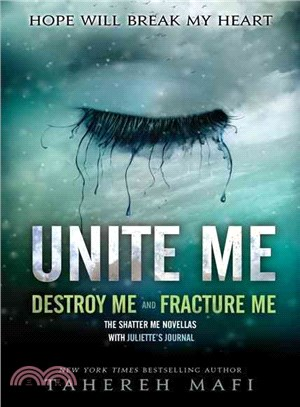 Unite Me - A compilation of Destroy Me and Fracture Me