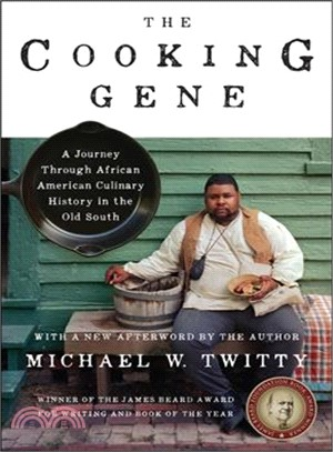 The Cooking Gene ― A Journey Through African American Culinary History in the Old South