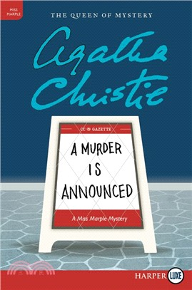 A Murder Is Announced ― A Christmas Collection