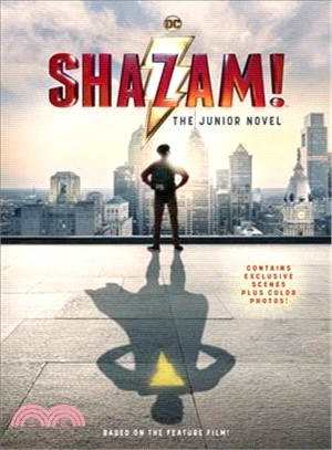 Shazam! ― The Junior Novel