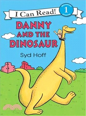 Danny and the Dinosaur (50th Anniversary edition)