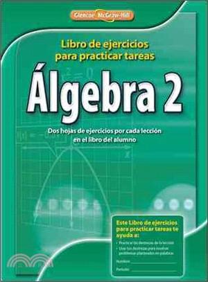 Algebra 2 Spanish Homework Practice Workbook