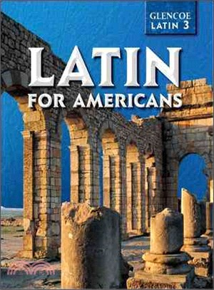 Latin for Americans—Glenco Latin 3