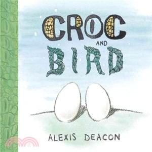 Croc and Bird