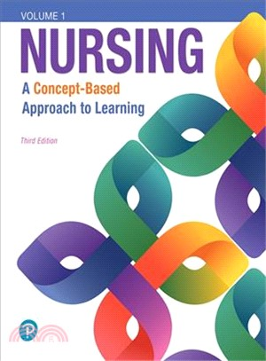 Nursing ― A Concept-based Approach to Learning