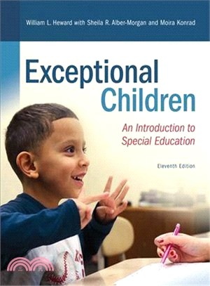 Exceptional Children ― An Introduction to Special Education