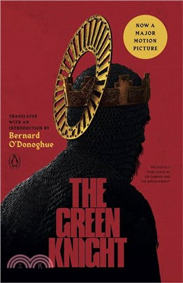 The Green Knight (Movie Tie-In)