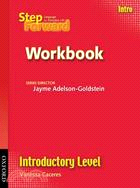 Step forward : Workbook / language for everyday life : introductory level.