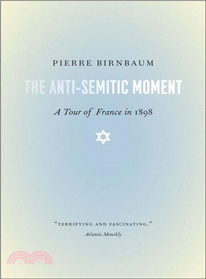 The Anti-Semitic Moment