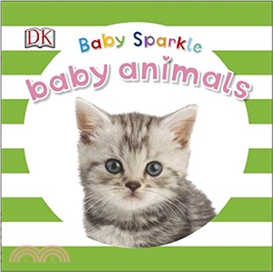 Baby Sparkle Baby Animals