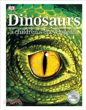 Dinosaurs A Children's Encyclopedia