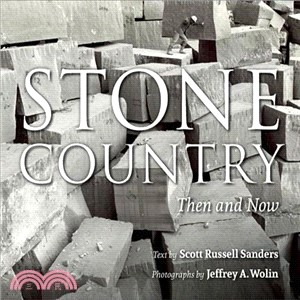 Stone Country ― Then and Now