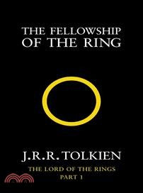 The Lord of the Rings 1: The Fellowship of the Ring