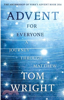 Advent for Everyone:A Journey Through Matthew