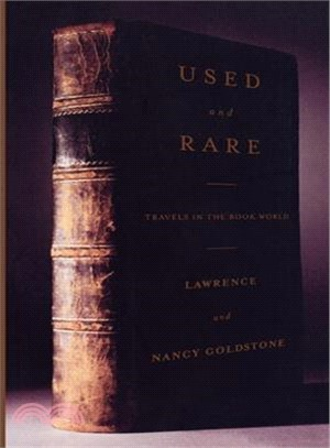 Used and Rare ─ Travels in the Book World