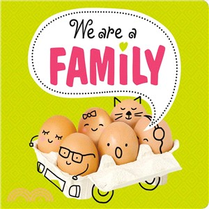 We Are A Family (Small Format)