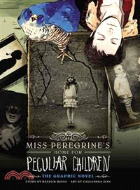 Miss Peregrine's Home for Peculiar Children ─ The Graphic Novel