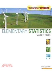 Elementary Statistics Technology Update 11th Ed + Mystatlab including StatCrunch