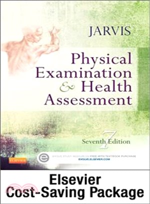 Physical Examination and Health Assessment + Physical Examination and Health Assessment Online Video