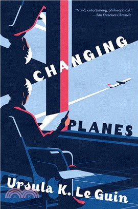 Changing Planes ― Stories