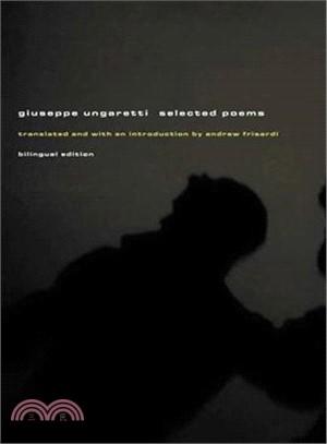 Giuseppe Ungaretti—Selected Poems