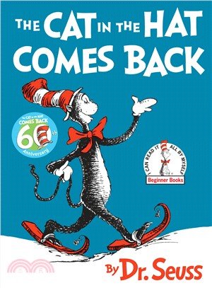The Cat in the Hat Comes Back !