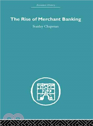 The Rise of Merchant Banking