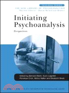Initiating Psychoanalysis:Perspectives
