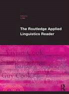 The Applied Linguistics Reader