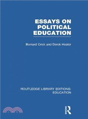 Essays on Political Education