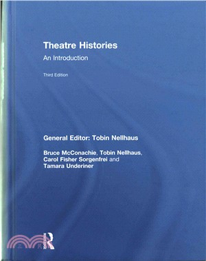 Theatre Histories ─ An Introduction