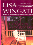 THE LANGUAGE OF SYCAMORES-LISA WINGATE
