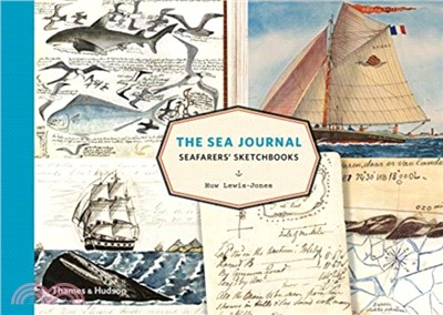 The Sea Journal:Seafarers' Sketchbooks