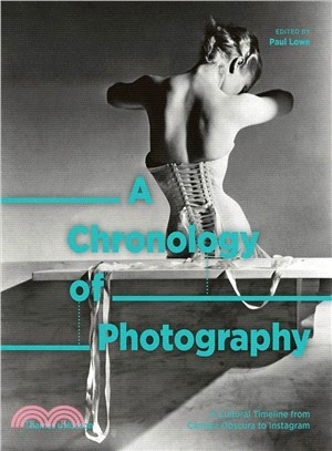 A Chronology of Photography ― A Cultural Timeline from Camera Obscura to Instagram