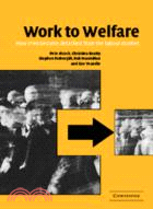 Work to Welfare:How Men Become Detached from the Labour Market