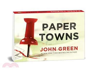 Paper Towns (平裝本)(Penguin Minis)
