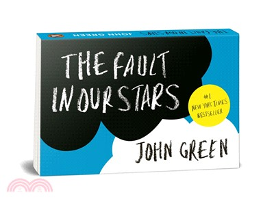 The Fault in Our Stars (平裝本)(Penguin Minis)