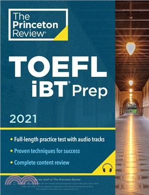 Toefl Prep 2021