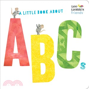 A Little Book About Abcs (硬頁書)