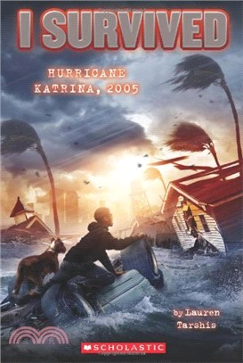 #3: The Hurricane Katrina, 2005