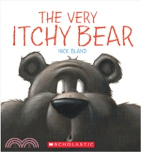 The Very Bear: The Very Itchy Bear