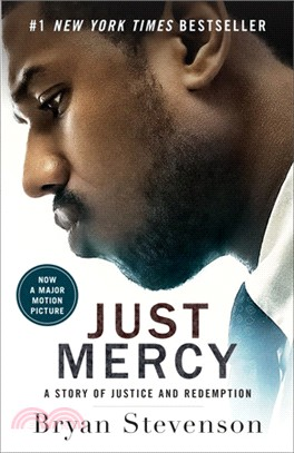 Just Mercy ― A Story of Justice and Redemption