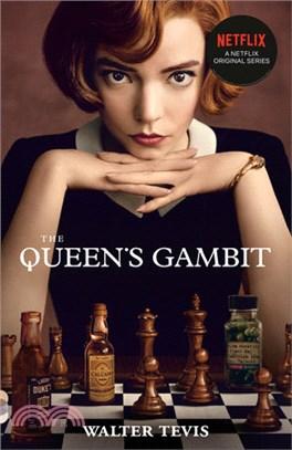 The Queen's Gambit (TV Tie-in)(美國版)