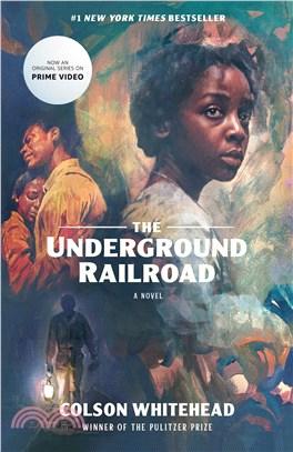 The Underground Railroad (TV-tie-in)