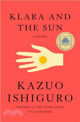 Klara and the Sun 太陽和克拉拉 (精裝本)(美國版)