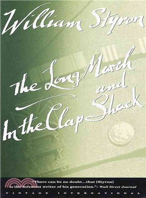 The Long March and in the Clap Shack/2 Books in 1